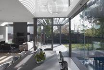Interiors / Architectural interiors, desing, ideas