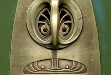 Jugend / Art nouveau, art deco and something more / Shapes, ideas..
