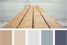 Inspiration // Farben