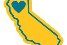 Heart in California / Follow your Heart, it will lead you Home!
