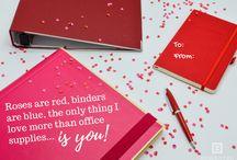 Office Supply Love