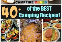 Campfire Recipes