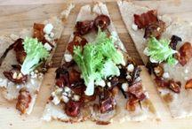 My gluten free foods  / by Stacy Nichols