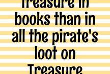 Book Week 2018 - Find your Treasure #CBCA2018 / Children's Book Council of Australia - Children's Book Week 2018