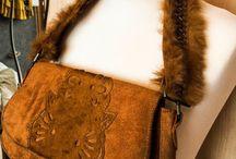 Original retro clothes and accessories / Original retro clothes and accessories Výběr vintage hadříků a doplňků