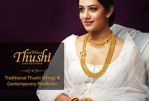 Navinya Thushi Collection