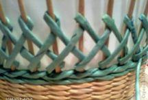 pletení z peedigu