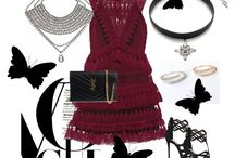 Date Night Outfit Ideas / Outfit Ideas for a Hot Date / Night Out