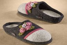 Shoes / by Wendy Bone