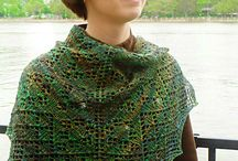 Knitting Patterns and Ideas / by Annie Meyers