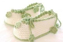 Crochet - Baby & Children