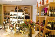 Vini e Cucina / Proposte enogastronomiche del Color Hotel: le specialità che deliziano il palato e rendono più dolce la vita.