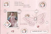 Personalized Gift Card / All cards desinged by your photos.