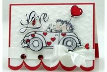 Cards... Valentine