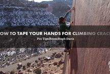 Climbing Tips and Techniques