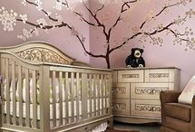 Baby Rooms / by Brittany Stokes