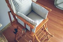 Créations coutures / DIY