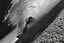 Snowboard pic