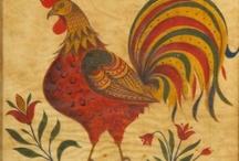 Birds / by Grace DePledge Pottery