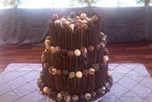 "Mad Maud""s Cakes"
