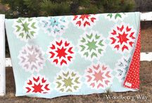 Craftsy Favorites / My favorite quilt patterns and sewing tips from Craftsy!