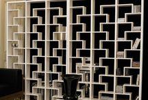 Bauhaus love and deco dreams