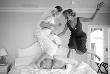 Wedding Ideas / by Lauren Taylor