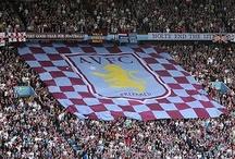 Aston Villa / Aston Villa Football Club Est 1874 and been not very good since 1875 but it love them