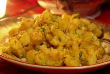 INDIAN / Indian Cuisine