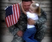 I <3 My Soldier / by Pamela Causi