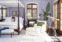 Bedroom Ideas / by Anu Rao