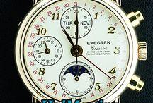 Ekegren Watches / Ekegren watches