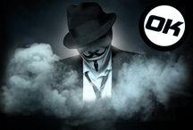 OKCash - Anonymous Cryptocurrency