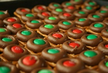 Desserts / by Jennifer Goforth