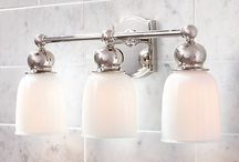 Bathroom Inspiration / by Little Cottage Shoppe