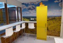 Bellway Plc - Commercial Office Design & Refurbishment