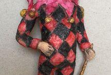 куклы НГ