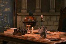 Harry Potter: inne postacie