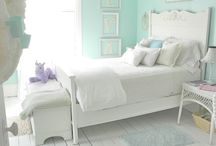Ava's room ideas / Ava's new bedroom