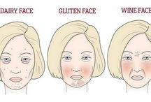 arc típusok