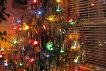 Christmas Past / by Karen Horgan