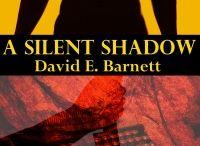 Author David E. Barnett
