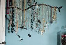 Jewelry Craft Room