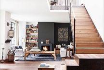Wohnzimmer + Esszimmer / Wohnzimmer- und Esszimmereinrichtung