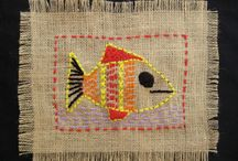 Textile Art for Kids