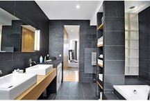 Bathrooms / Banyolar / Interior Architecure