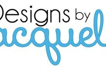 Designs By Jacquelyn / Graphic Design & printing services