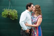 Engagement Sessions / Real Très Bien couples share their engagement photos!
