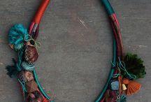 Etnic accessories