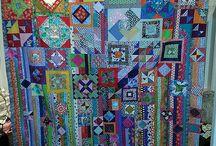 Gypsy wife quilt